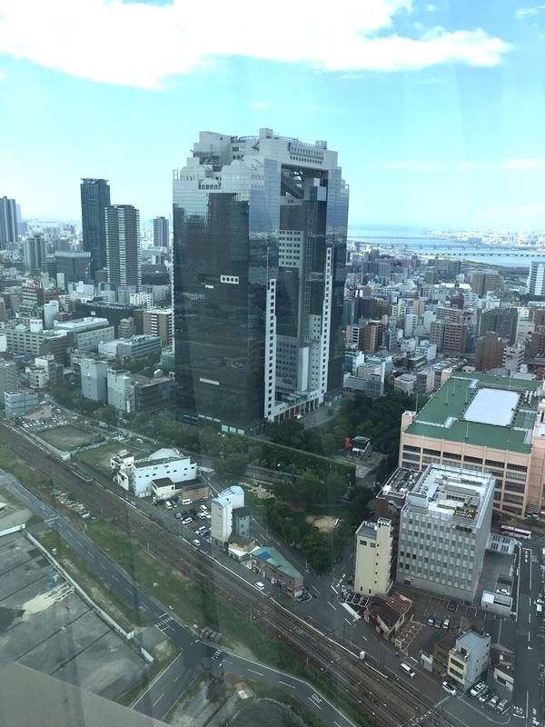 グランフロント大阪オーナズタワーの画像 - 01