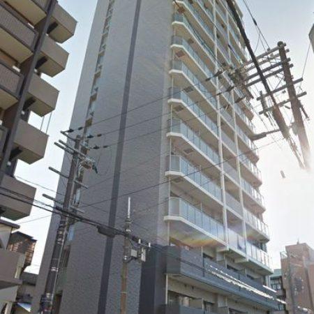 エスプレイス大阪城SOUTH ※成約※の画像