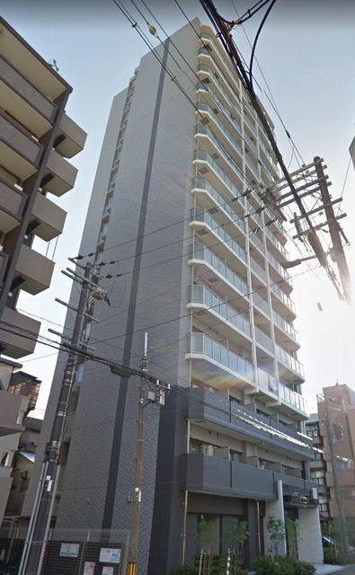 エスプレイス大阪城SOUTH ※成約※の画像 - 01